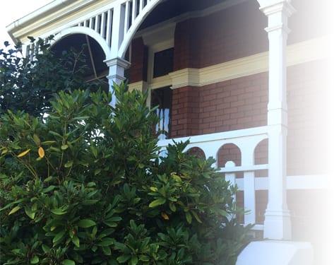 Kew Dermatology front entrance
