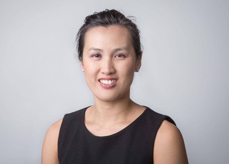 Dr Lena Ly